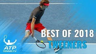 BEST TWEENERS: 2018 ATP Tour Season