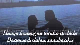 kenangan bersamamu-lefthanded (lirik)