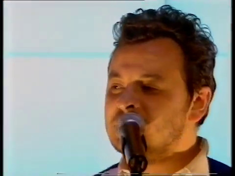 Manic Street Preachers - If You Tolerate This - Top Of The Pops - Friday 4 September 1998