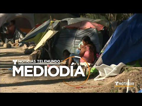 Noticias Telemundo Mediodía, 20 de noviembre 2019