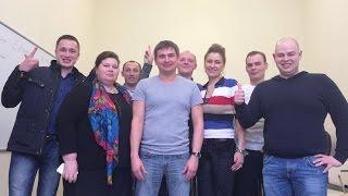 Тренинг руководителей агентств недвижимости Минск || Обучение риэлторов || Отзыв о тренинге