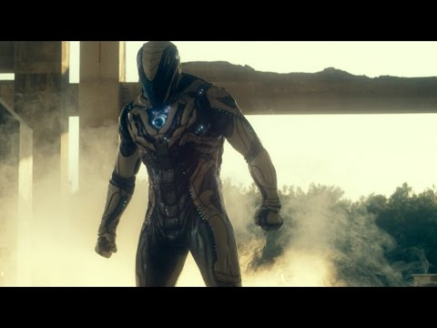 'Max Steel' Trailer