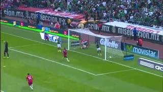 Mexico 2 - 1 Panama Hexagonal Final Resumen Completo Tv Azteca