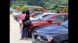 Inspira Tuners Convoy to Cameron Highland, 2012