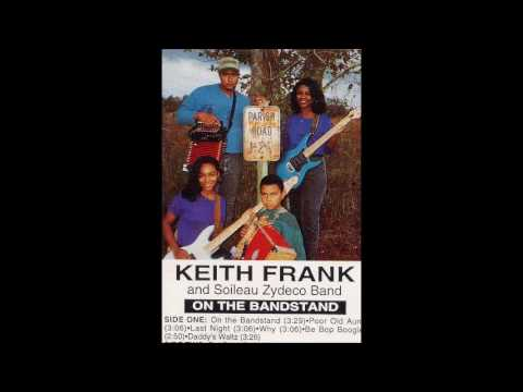 Keith Frank : Dat Don't Bother Me
