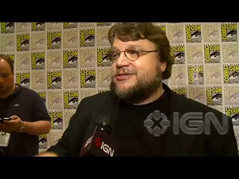 Guillermo del Toro - H...