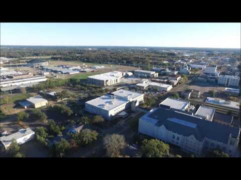 Downtown Jackson, Ms Flight 11-22-2015
