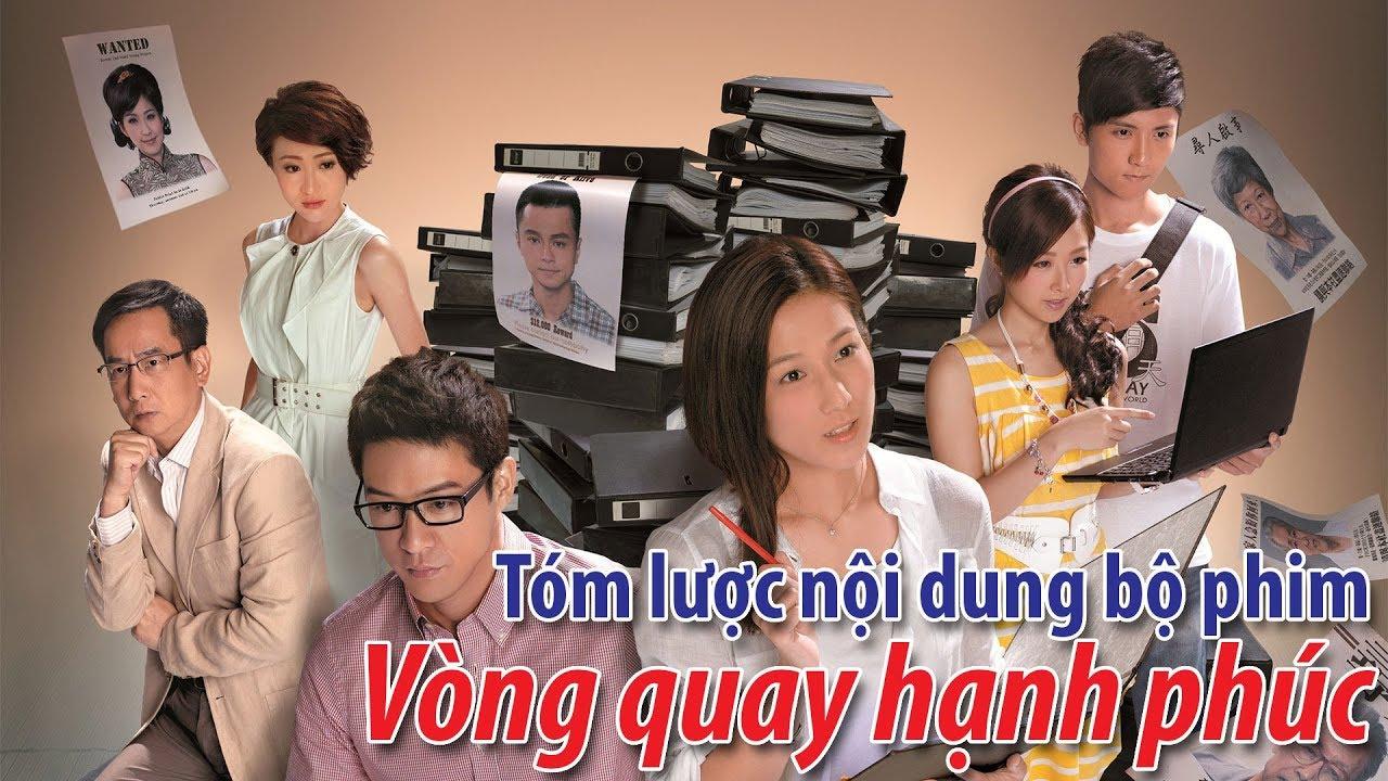 Mới Nhất Vòng quay hạnh phúc | Phim TVB