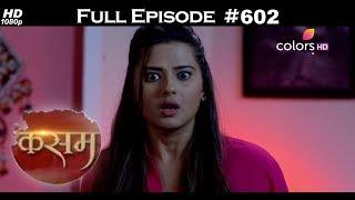 Kasam - 2nd July 2018 - कसम - Full Episode