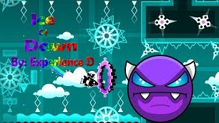 Geometry Dash - Ice Of Dawn   By Experience D