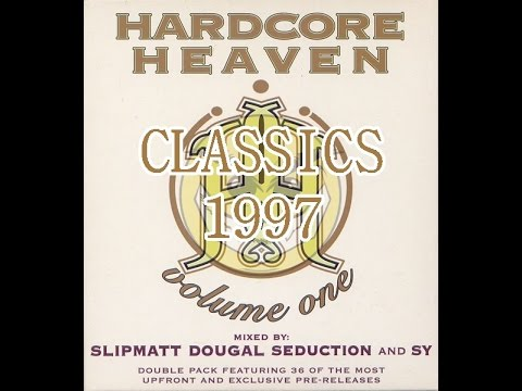 Hardcore Heaven Volume 1 THE CLASSICS 1997 PART ONE