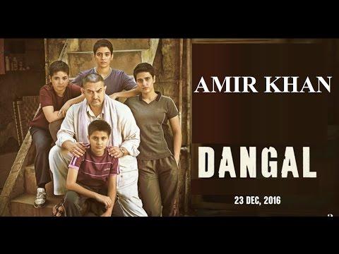 Dangal Trailer by Aamir Khan