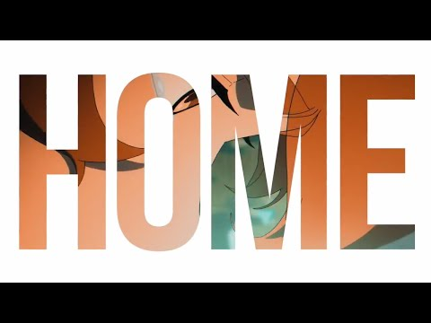 【VLDMV】Take Me Home // Pidge & Matt