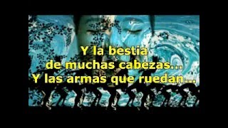 Björk: Earth Intruders (Mark Stent Extended Edit) (Subtitulado en español)