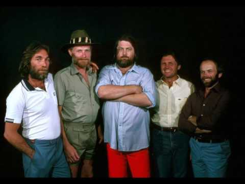 The Beach Boys Live In Concord 5/18/1981 Full Concert