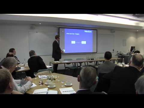 James Robey - China - Video 2: Protecting Intellectual Property Rights in Overseas Markets