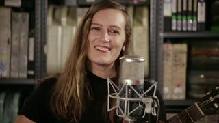 Laura Gibson at Paste Studio NYC live from The Manhattan Center