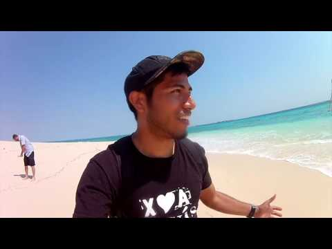 MexicanBoy Isla mozambique part 2