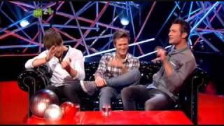 McFly-JLC Interview Part 1