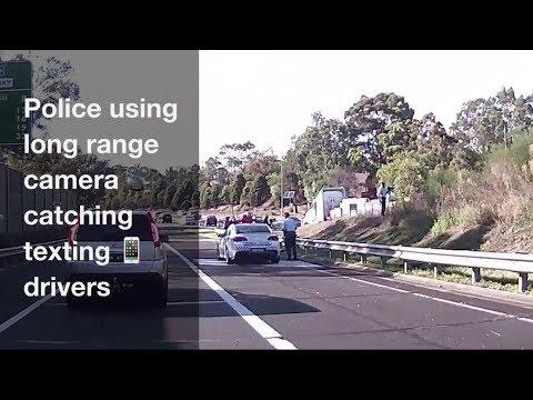 BAD DRIVING AUSTRALIA # 42 Fingers, Cops, Cameras & Cutoffs