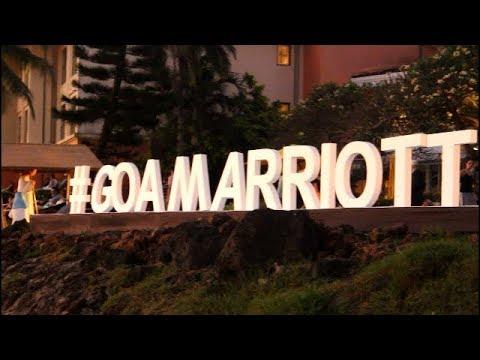 Download Goa Marriott Resort and Spa   Best Resort   Goa Vlog   Part 2   LaV Stories