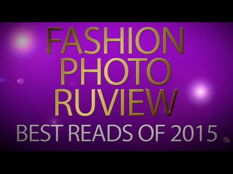 Best Reads of 2015: RuPaul's Drag Race Fashion Photo RuView with Raja and Raven