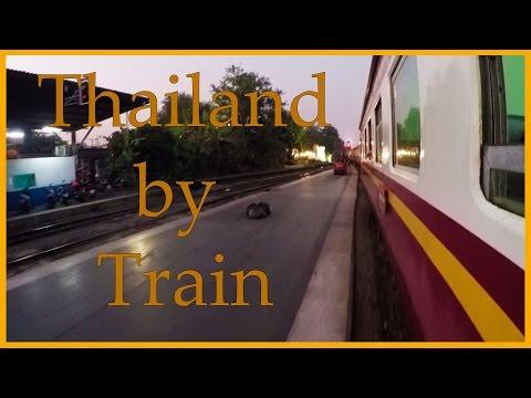 TRAVELING IN THAILAND: FROM BANGKOK TO KOH PHA NGAN | VLOG