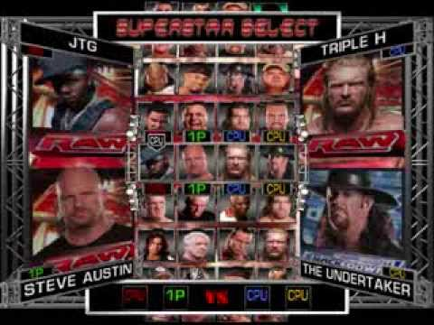 Wwe raw total edition torrent.