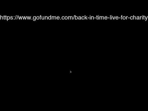 Back In Time LIVE SPEC POV (Donation Link in DESC)