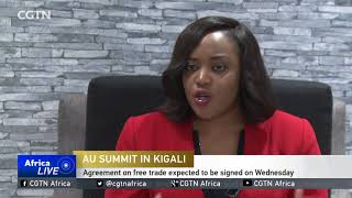 Video Leaders hope to ratify deal that will boost trade within the continent download MP3, MP4, WEBM, AVI, FLV April 2018