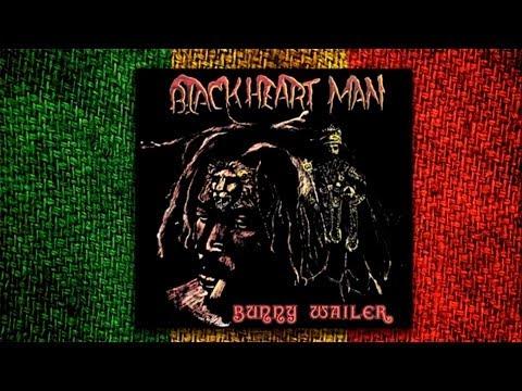 Bunny Wailer - Blackheart Man (Álbum Completo)