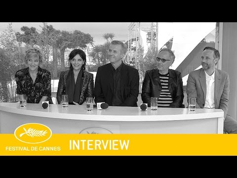 MA LOUTE - Interview - VF - Cannes 2016