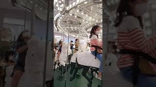 대현아(대전현대프리미엄아울렛) 회전목마