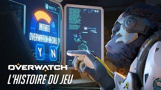 L'histoire du jeu | Overwatch
