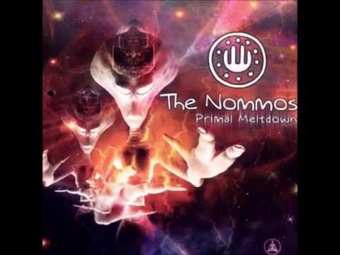 The Nommos -Djembe Folie