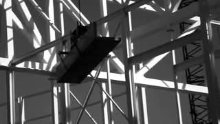 Drieburcht Tilburg | betonelementen tillen | Hamevac