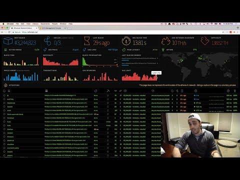 Ultimate Intro to Ethereum Ðapp Development [Part 15] - The Block Gas Limit