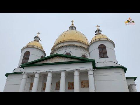История Свято-Троицкого собора — Исторический Моршанск