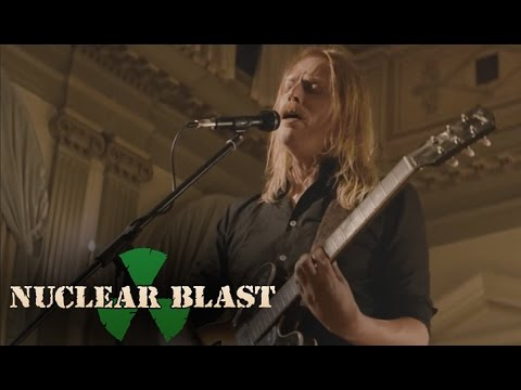 GRAVEYARD - Too Much Is Not Enough (OFFICIAL VIDEO)