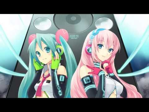 Nightcore - Vocaloid - World's End Dance Hall - Miku Hatsune & Luka Megurine