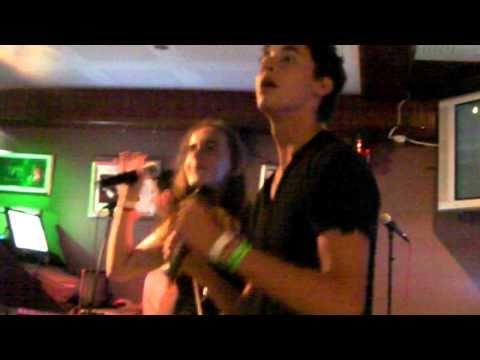 Dakota-stereophonics Karaoke