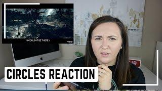 POST MALONE - CIRCLES REACTION