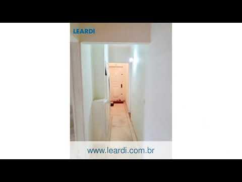 Apartamento - Assunção - São Bernardo Do Campo - SP - Ref: 549380