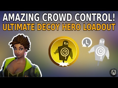 best-constructor-decoy-ability-hero-loadout-|-super-crowd-control---fortnite-save-the-world