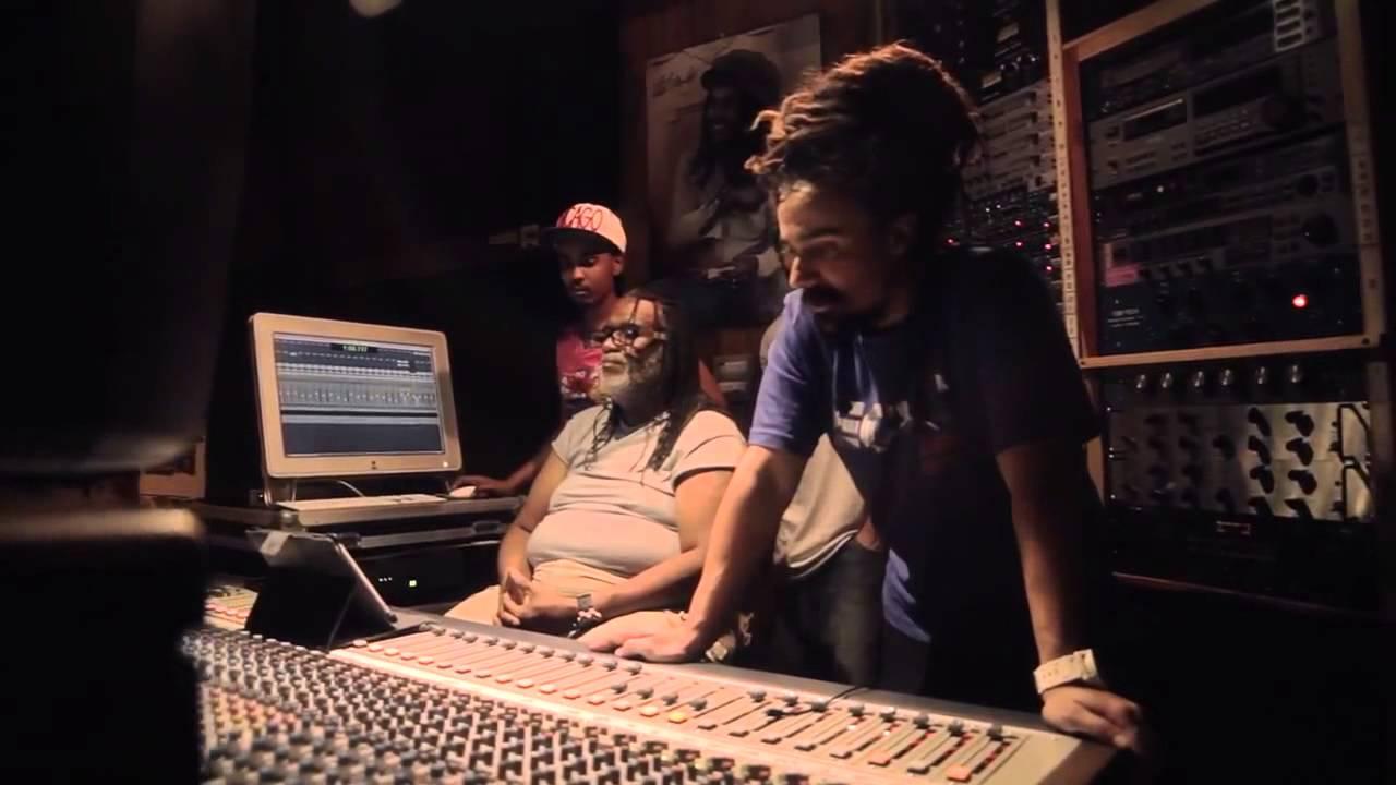Dread Mar I - Nada - video oficial