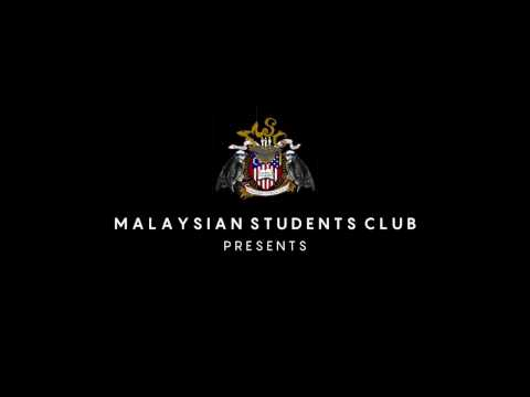 Malaysian Cultural Night 2017 - Malay Wedding Act