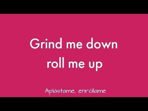 Lilianna Wilde - Grind Me Down (Jawster Remix) (Sub Español)