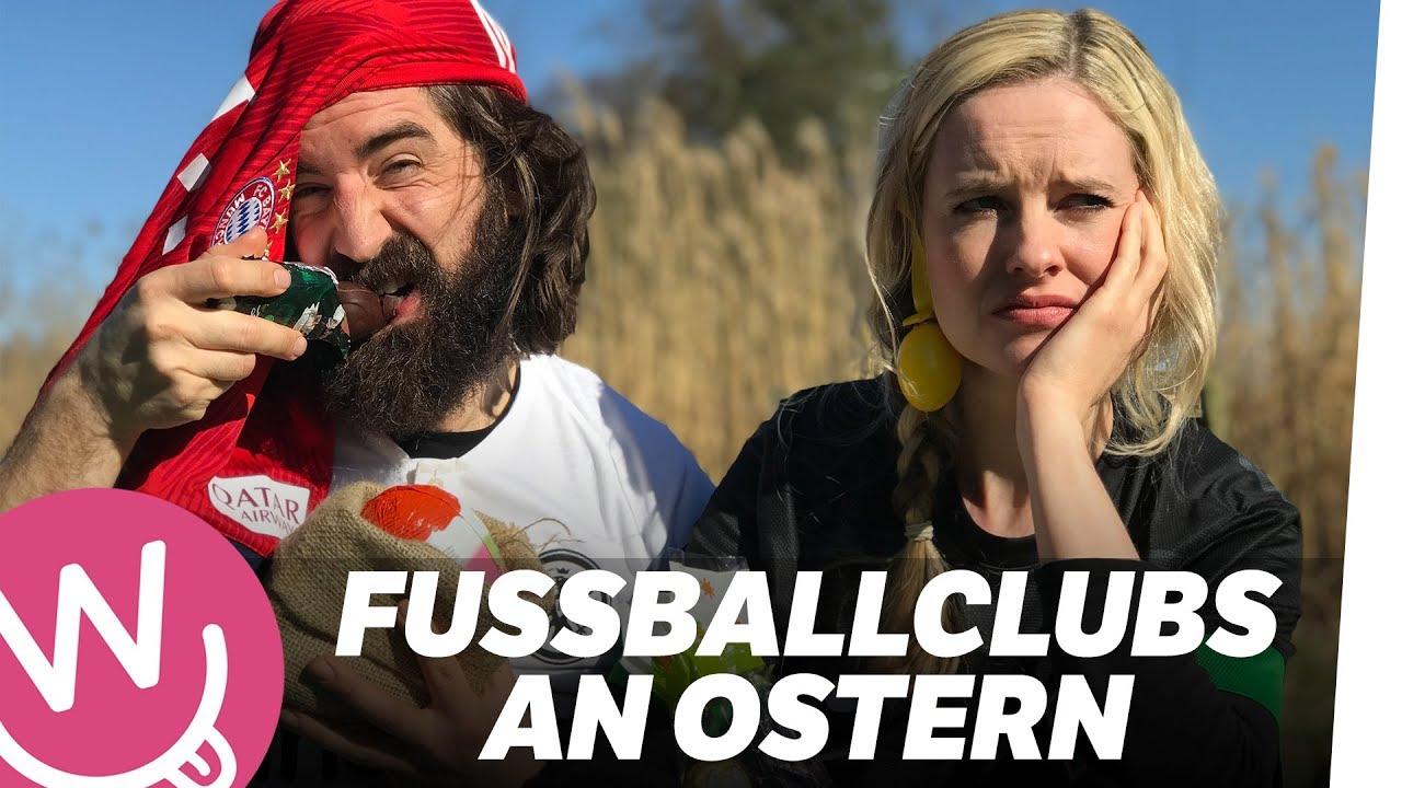 Bundesliga Ostern