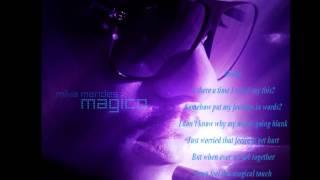 Mika Mendes - Magico ( Remix)