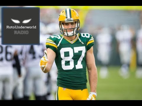 Jordy Nelson Has Top-3 WR Upside In Fantasy Football Even At Age 32